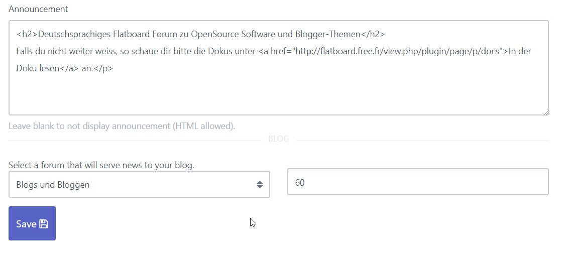 backend-optionen-flatboard-forum-blog