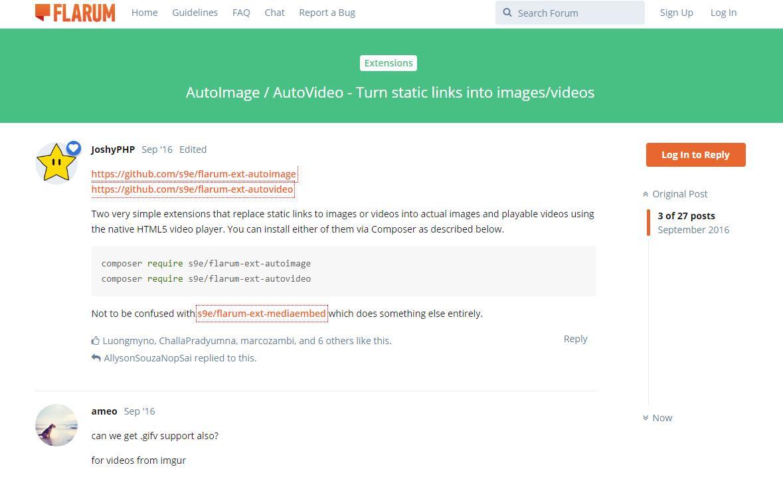 flarum-autoimage-erweiterung-funktioniert-internetblogger-de