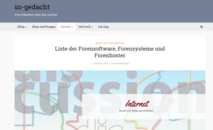 so-gedacht-de-foren-liste-forum-hoster-zusammenstellung-internetblogger-de