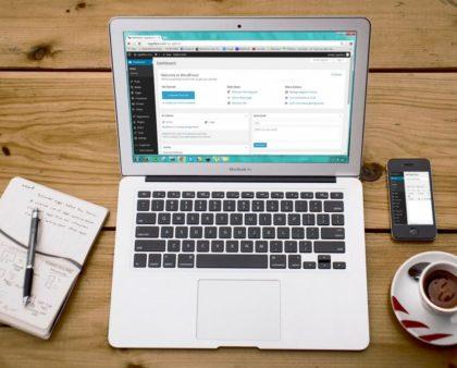 Wordpress 4.8.1 als Wartungsrelease erschienen - Updaten empfohlen