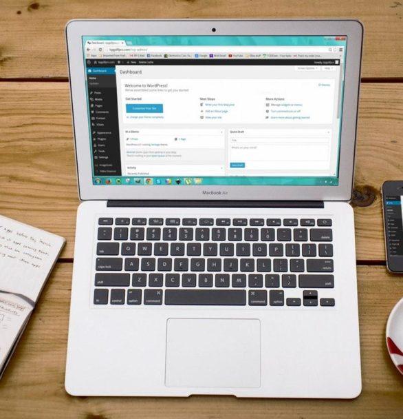 WordPress 4.8.1 als Wartungsrelease erschienen – Updaten empfohlen