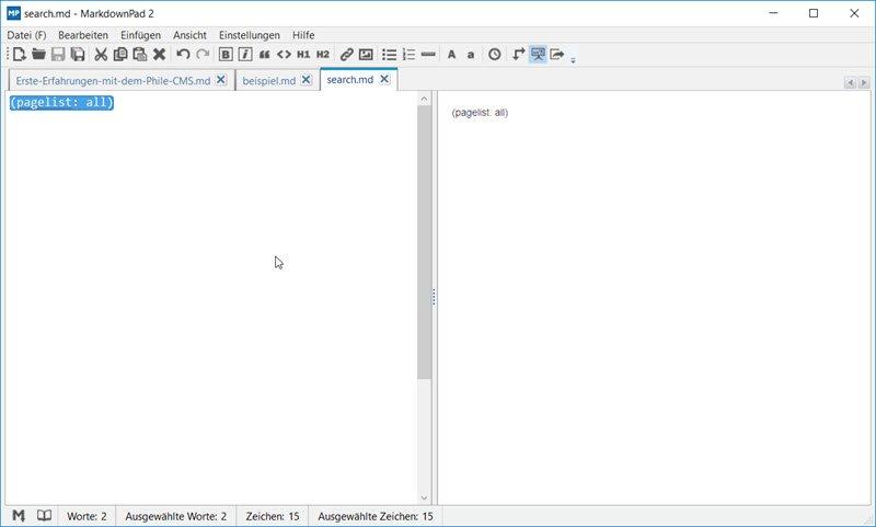 markdown-pad-2-editor