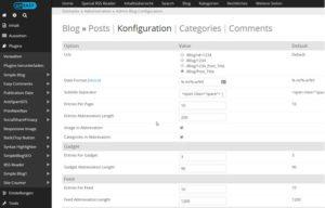typesetter-cms-blog-einstellungen-admin