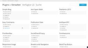 typesetter-cms-plugins-verwalten