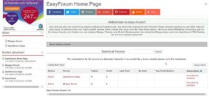 confluence-easy-forum-im-frontend