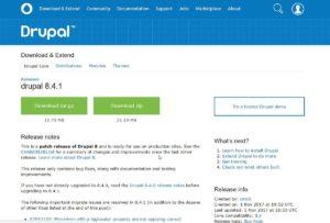 drupal-8-4-1-update-erschienen-mit-fehlerbehebungen