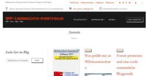 wp-liebrechts-portfolio-de-blog-frontend