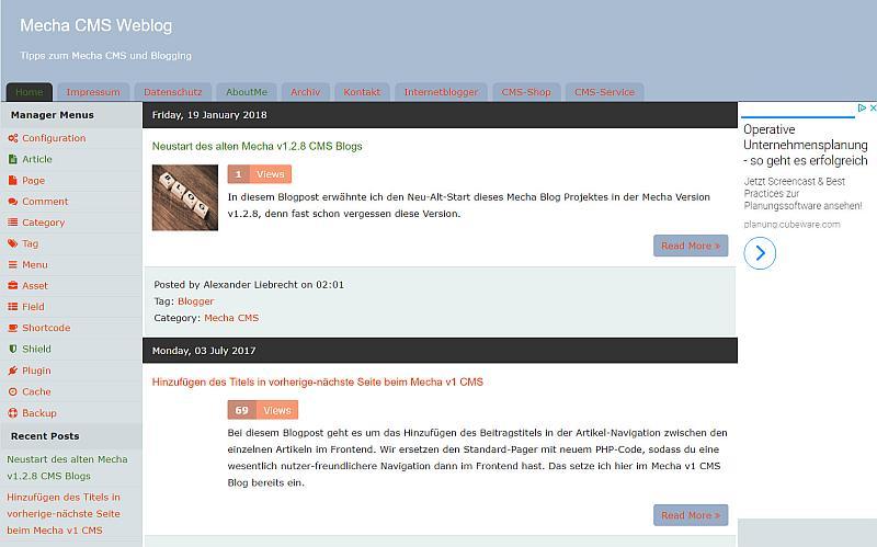 mecha-blog-v1.2.8-frontend