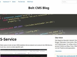 bolt-cms-installation-blog-frontend