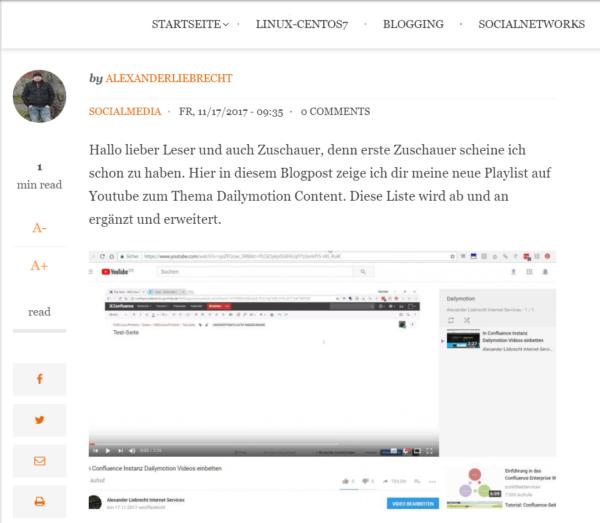 drupal8-blogpost-frontend