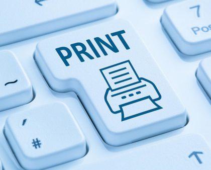 Leistungsstarke Drucker für jeden Geschmack
