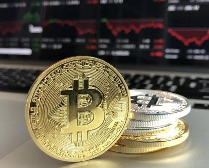 Bitcoin - das Zahlungsmittel der Zukunft