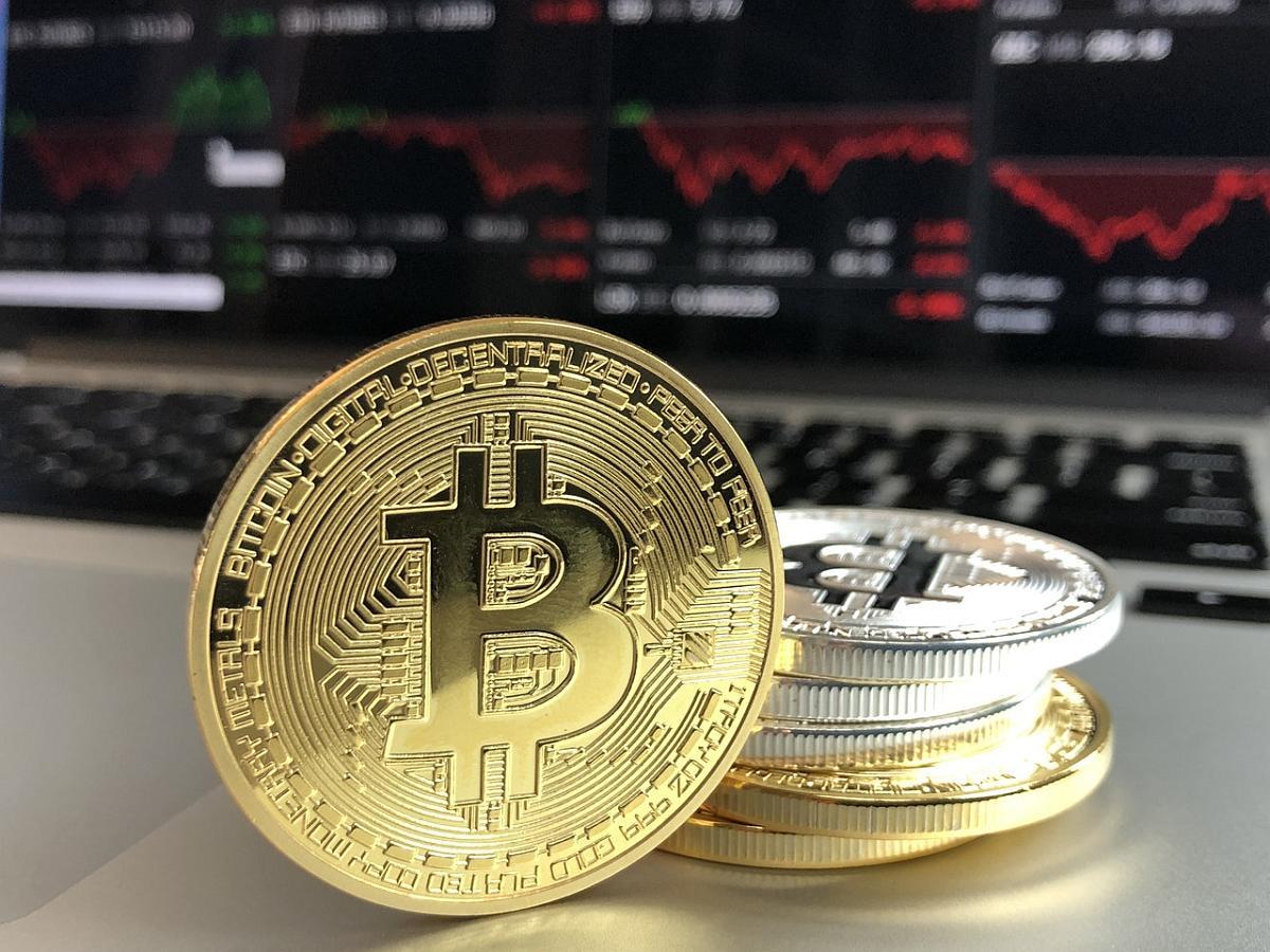 Bitcoin – das Zahlungsmittel der Zukunft