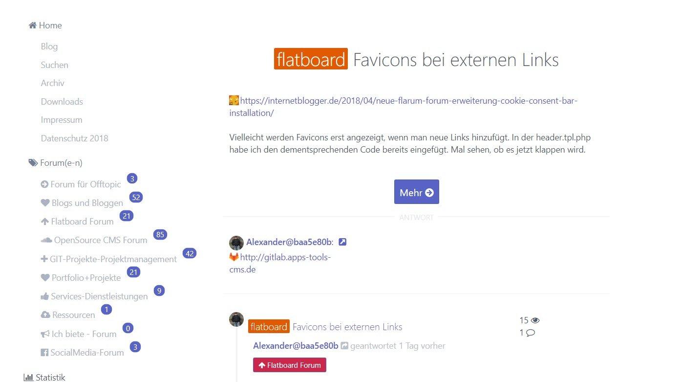 favicons-externe-links-flatboard-forum-internetblogger-de
