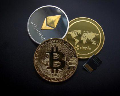 Ein neuer Avatar von Geld: Bitcoins