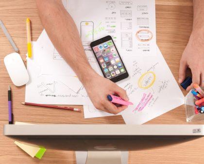 Wie du selbst ein Logo mit Logaster-Logo-Designer kreieren kannst