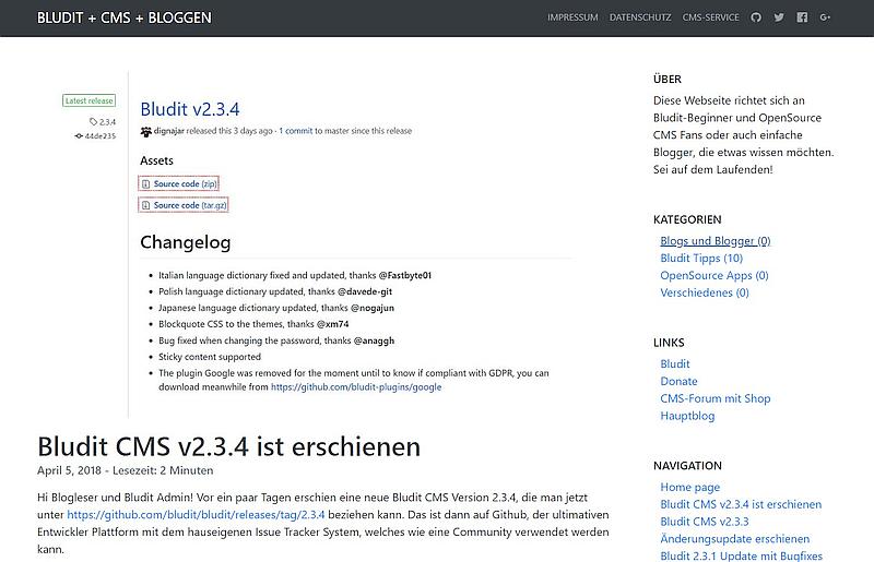 bludit-v3-frontend-auf-startseite-internetblogger-de