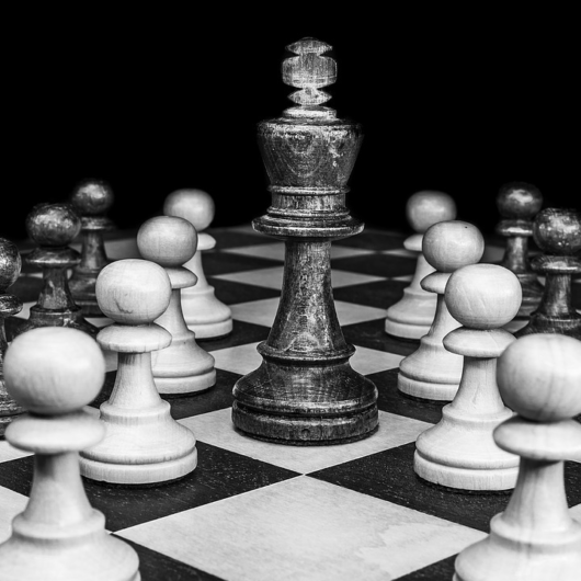 Beste Geschicklichkeitsspiele - Poker, Schach und Co.