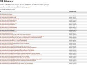 google-xml-sitemap-integration-bolt-cms