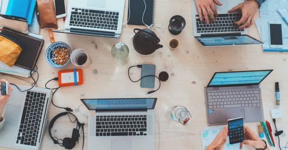 Welche Social Media Aktivitäten bringen mein Unternehmen wirklich weiter?