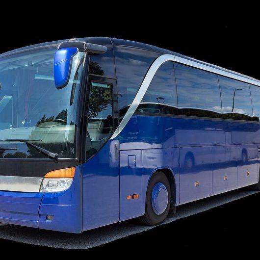 Autonome Busse