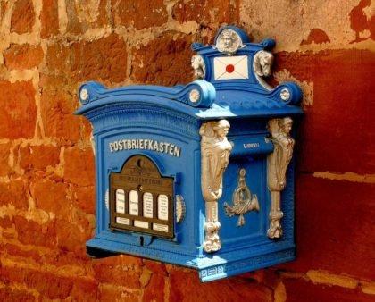 Warum E-Mails das Senden von Briefen niemals ersetzen werden