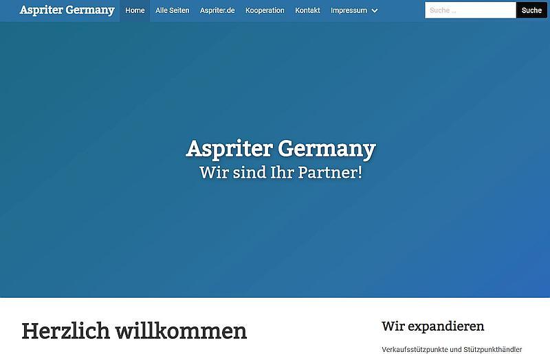 info-aspriter-de-frontend-screenshot