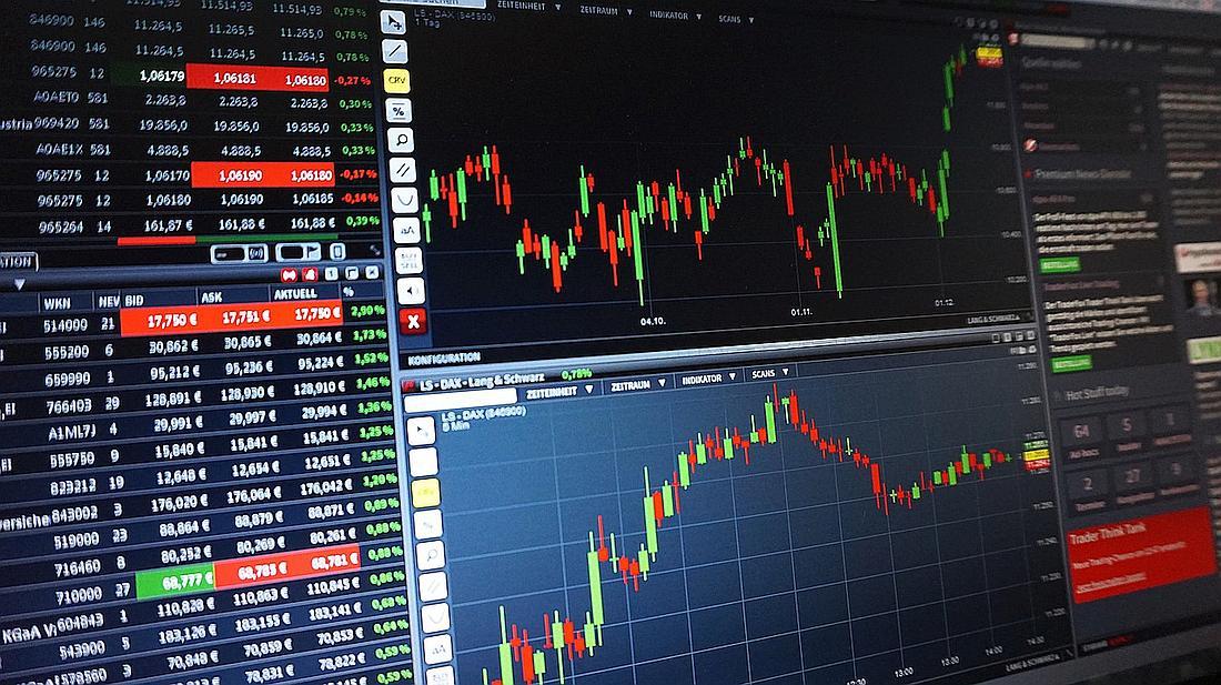 Was ist DAX Trading und wie funktioniert es?