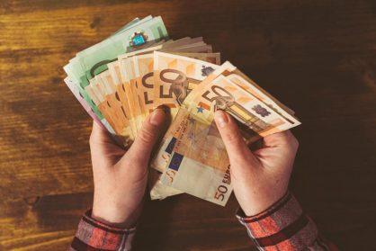 Möglichkeiten online Geld verdienen zu können