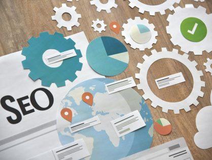 Suchmaschinenoptimierte Webseiten: Was gehört dazu?