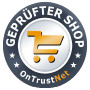 Geprüfter Shop - Internetblogger.de - by OnTrust