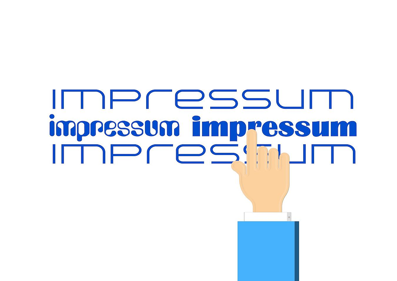 Impressum - Kontakt: Internetblogger.de