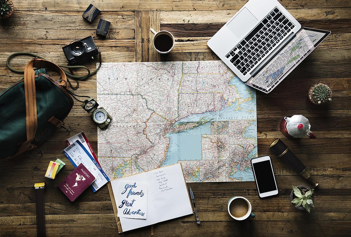 Интеграция карт гугл мап - 40 евро с НДС — движок болт - Internetblogger.de
