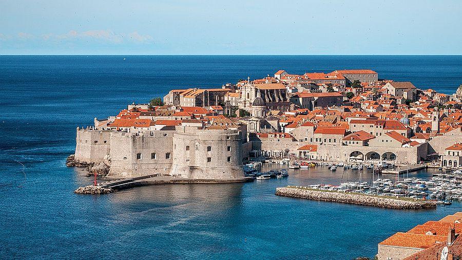 Urlaubsplanung online: Trendland Kroatien