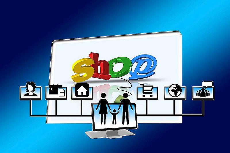 E-Commerce und Onlinshops - Alexander Liebrecht Internet Services - Rostock