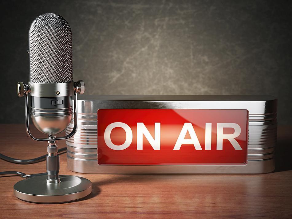 Einen Podcast erfolgreich starten – diese Tipps helfen