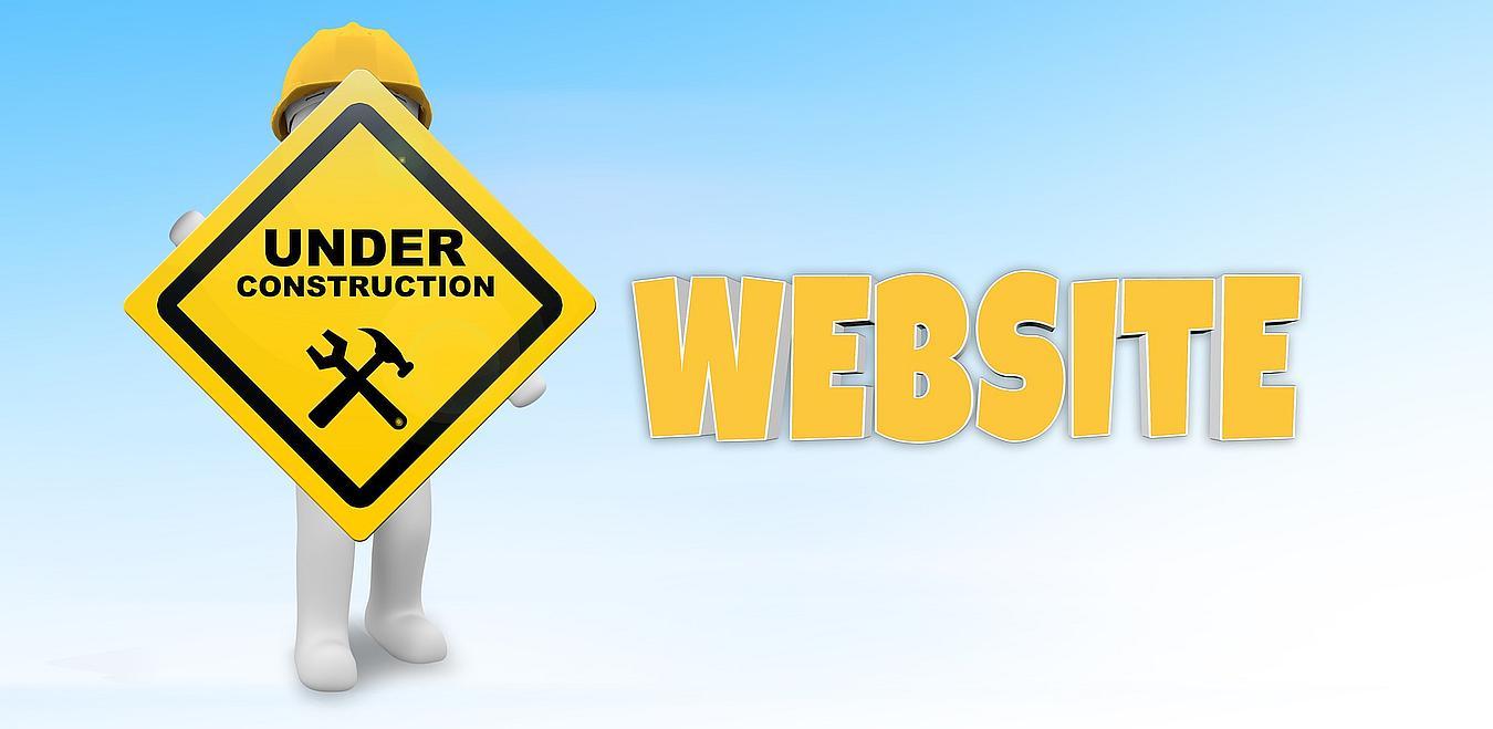 Webseitenerstellung in Bolt CMS ab 500 EUR