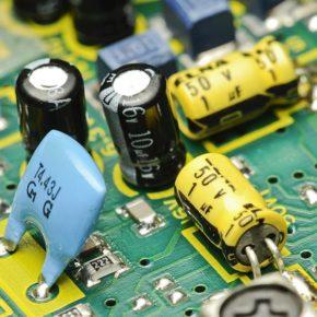 PCB-Design Änderungen implementieren