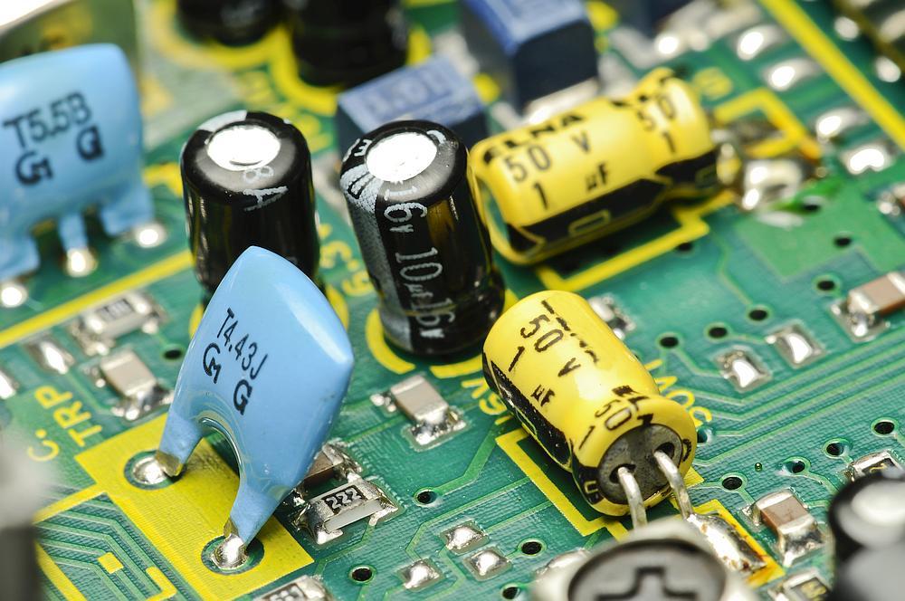 Electronic Board - Beitrag auf Internetblogger.de