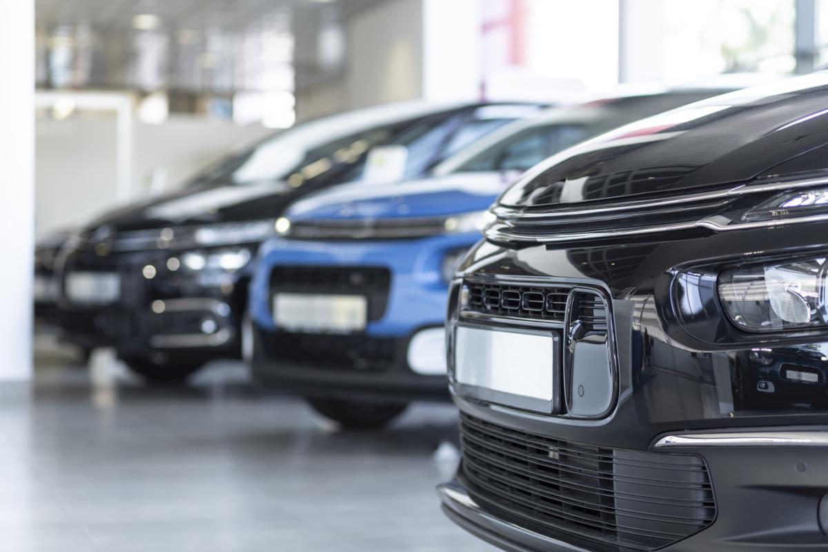 Autoverwertung in der Fahrzeug-Industrie - Artikel auf Internetblogger.de