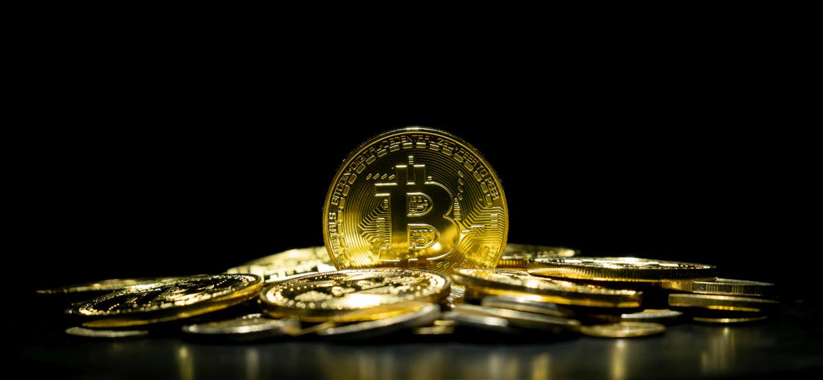 Bitcoin-Code - Artikel auf Internetblogger.de
