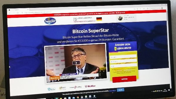 Bitcoin Superstar Bewertung