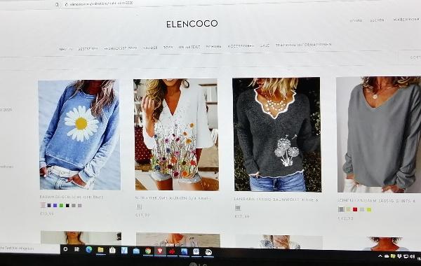 Elencoco Mode Shop Erfahrungen Bewertungen