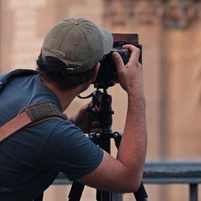Fotografieren als Hobby – Ein paar Tipps für Anfänger
