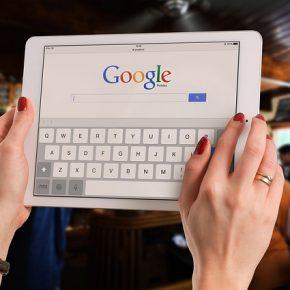 Platz 1 bei Google – meine Tipps für den Weg dahin
