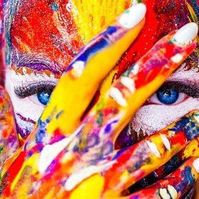 So wichtig sind Farben für das Webdesign