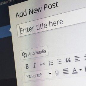 Blogger-Tipps: So kann man die Reichweite seines Blogs steigern